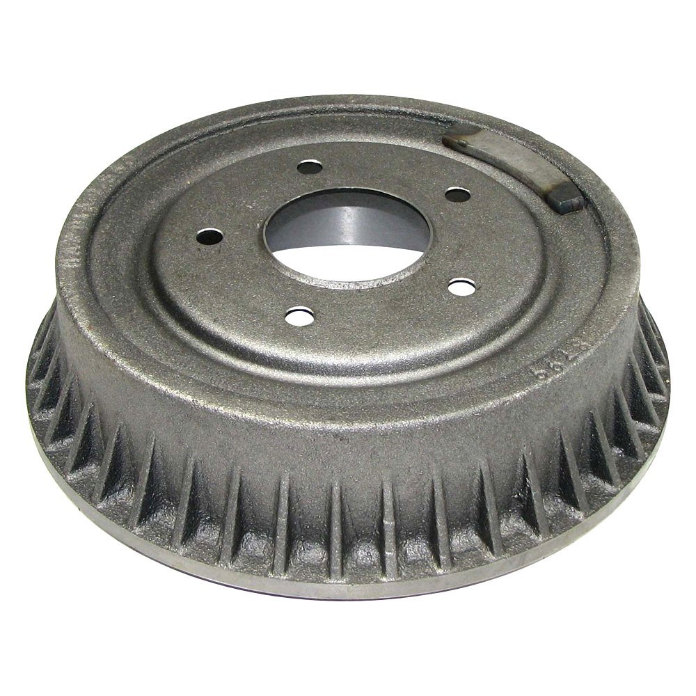 Front Drum Brakes : Right stuff chevy camaro brake drum