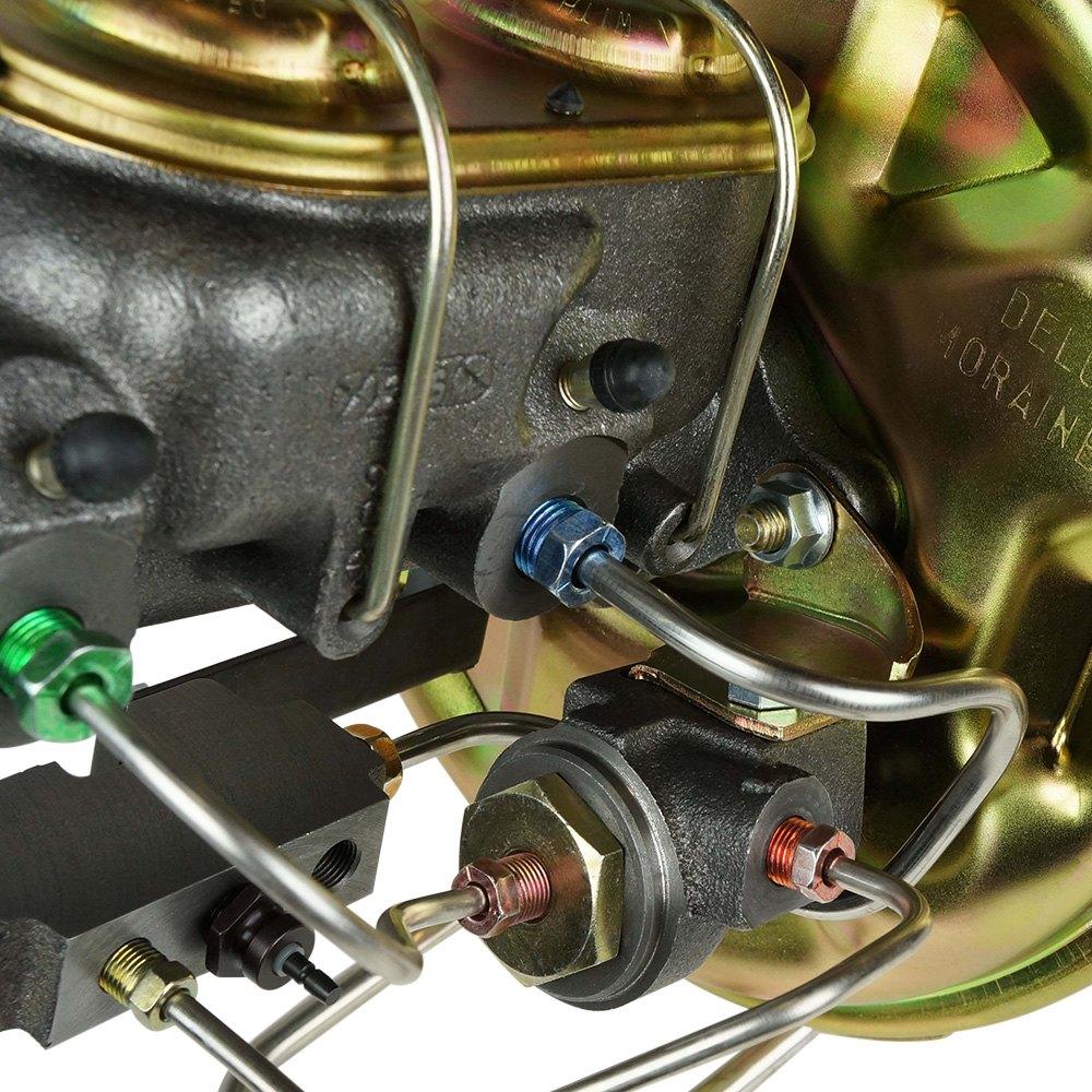 Right Stuff® - Brake Proportioning Valve