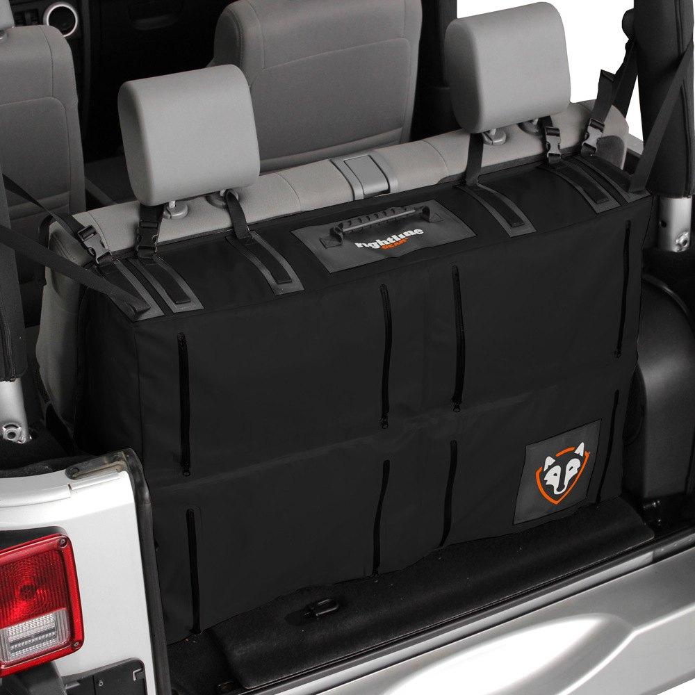 For Jeep Wrangler 2007 2017 Rightline Gear 100j72 B Trunk