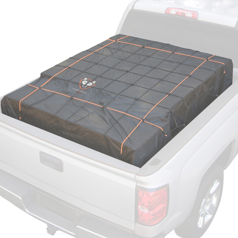 Truck Bed Cargo Net >> Rightline Gear 100t60 Truck Bed Cargo Net With Built In Tarp