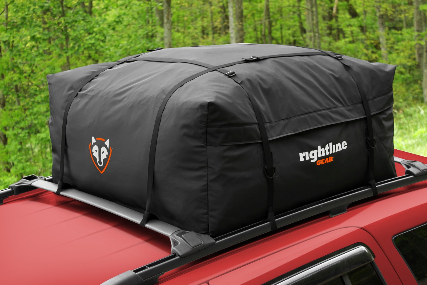 Rightline Gear Cargo Saddlebags Carriers Truck Tents