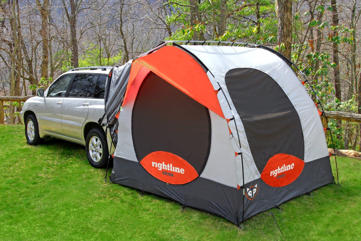 Tents That Attach To Trucks : Rightline gear™ cargo saddlebags carriers truck tents
