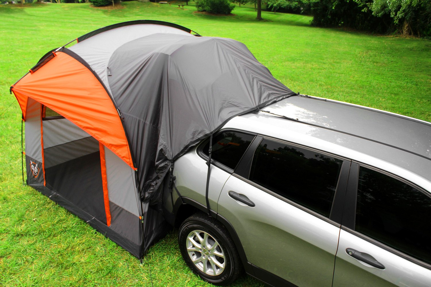 Vehicle Pop Up Tents : Rightline gear™ cargo saddlebags carriers truck tents