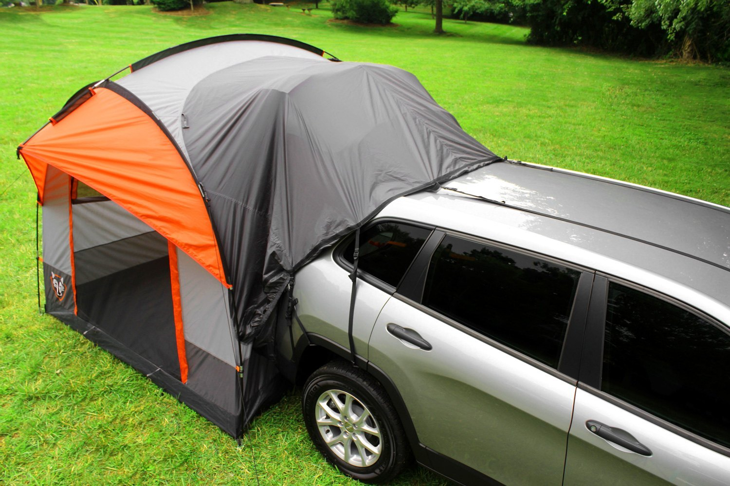 Cing Tent 4 Room With Screened Porch Ozark Trail 12 & Jeep 4 Room Tent - Best Tent 2018