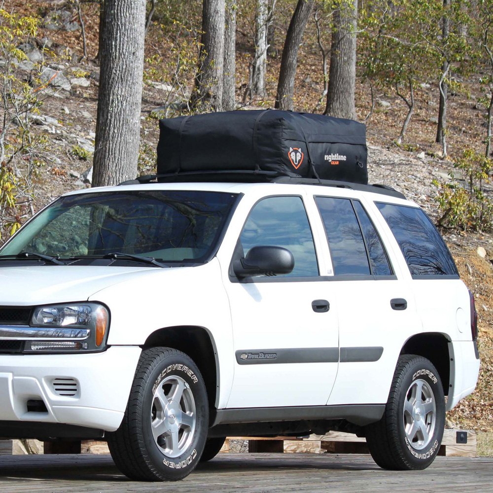 Universal Ace Car Top Carrier Bag