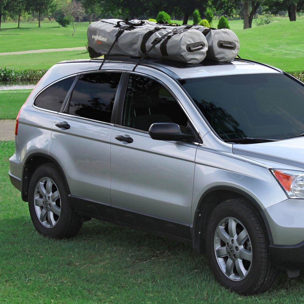 Rightline gear universal car top golf travel bag for Travel gear car