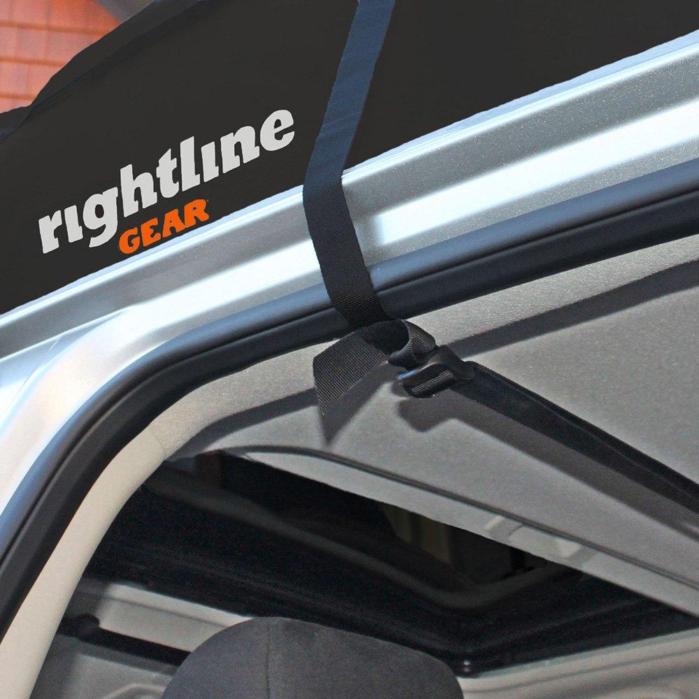 Rightline Gear 174 100s10 Sport 1 Car Top Carrier Bag