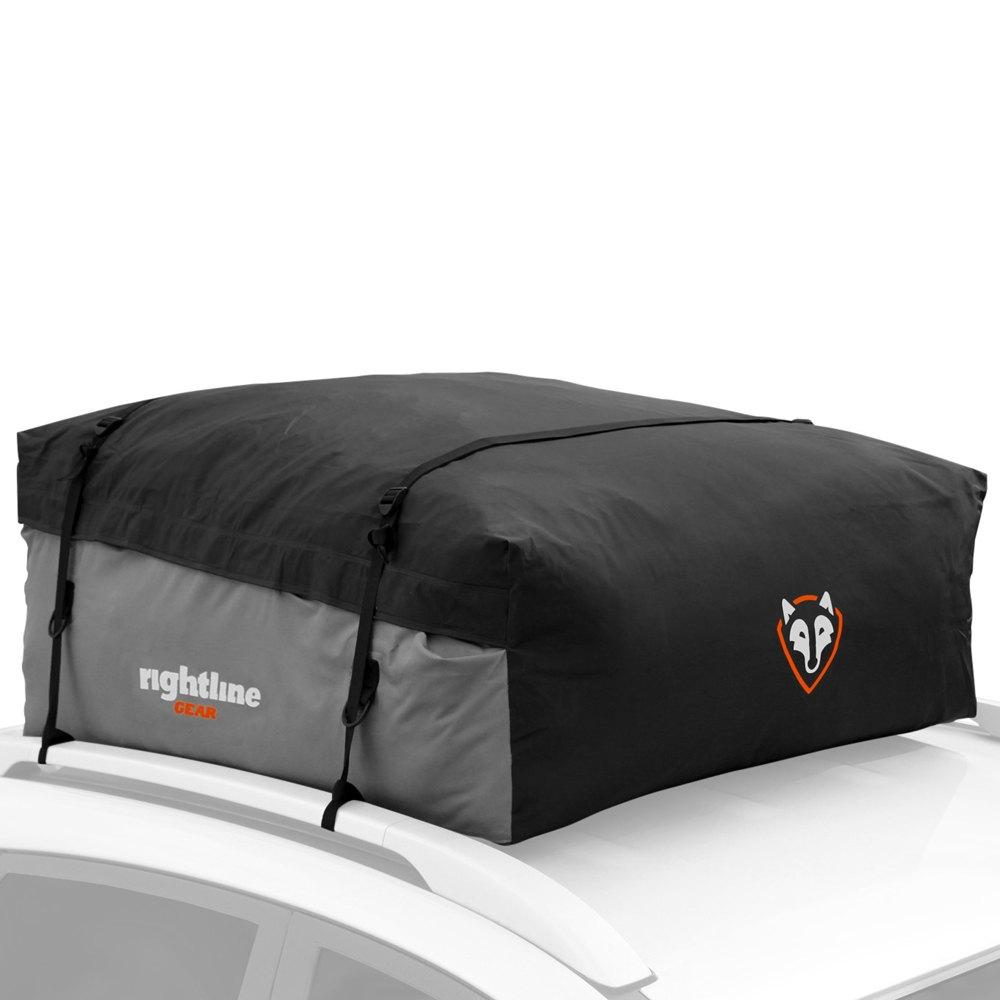 Sport 2 Car Top Carrier Bag