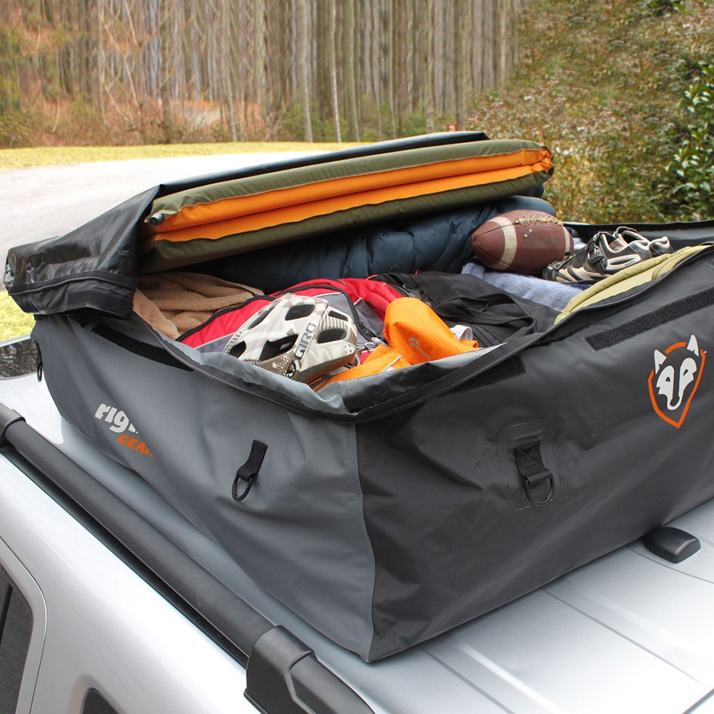 Rightline Gear Sport 3 Car Top Carrier Bag