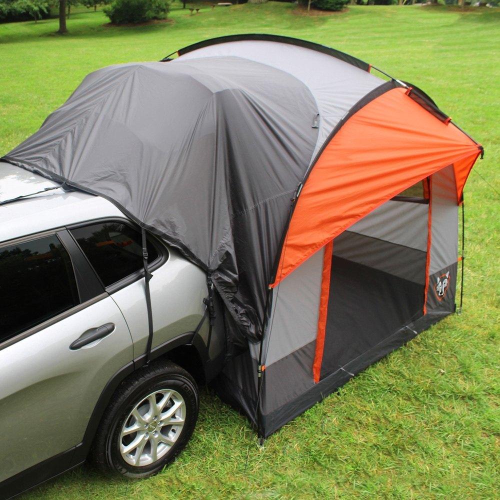 Auto Mobile Tent : Rightline gear  suv tent