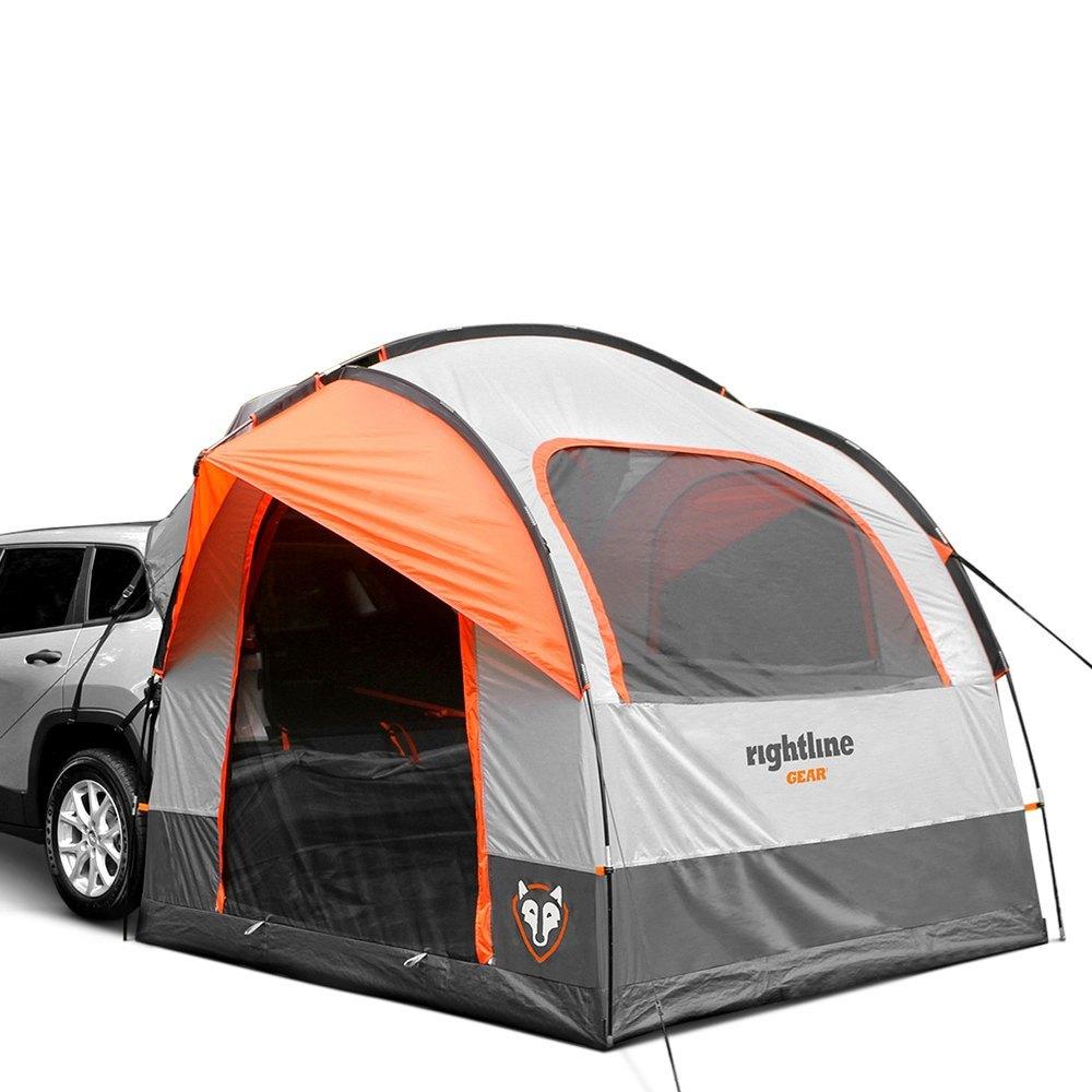 Rightline Gear 174 110907 Suv Tent