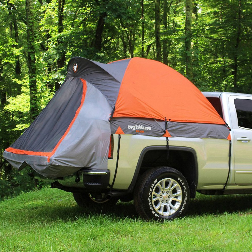 Rightline Gear 110765 Truck Tent