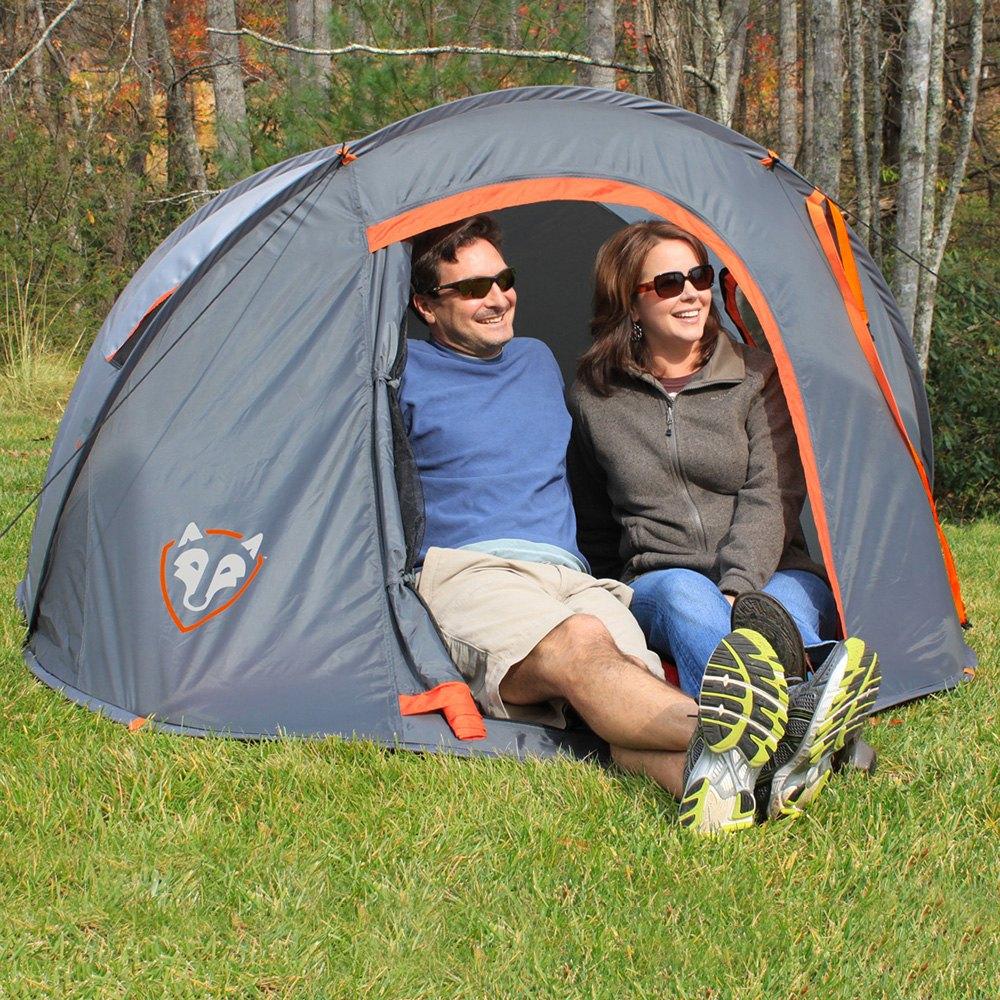 Rightline Gear® - 2-Person Pop Up TentRightline Gear® - 2-Person Pop Up TentRightline Gear® - 2-Person Pop Up ...  sc 1 st  CARiD.com & Rightline Gear® 110995 - 2-Person Pop Up Tent