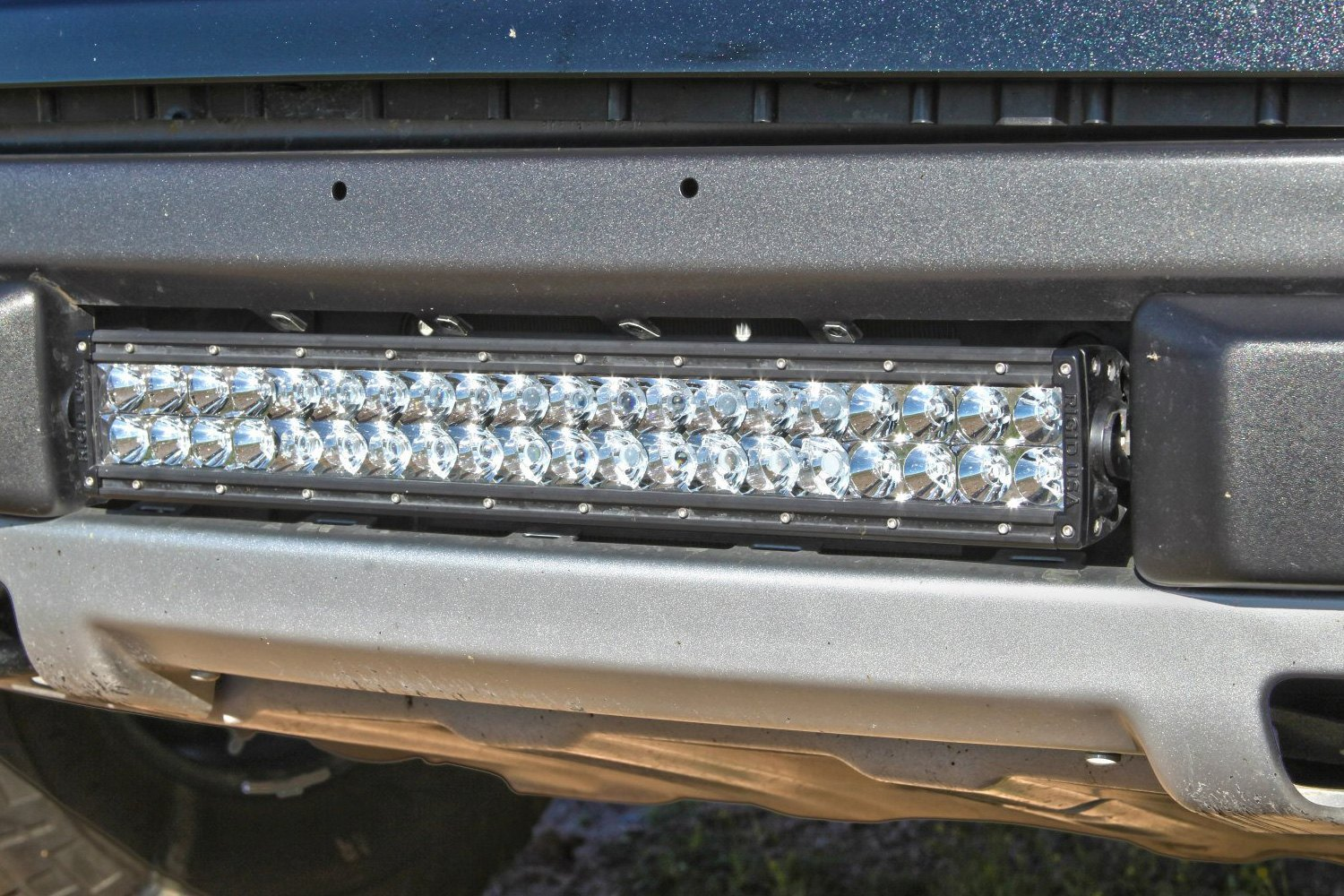 Rigid industries e series ir dual row infrared led light bar industries e series ir dual row led light bar aloadofball Image collections