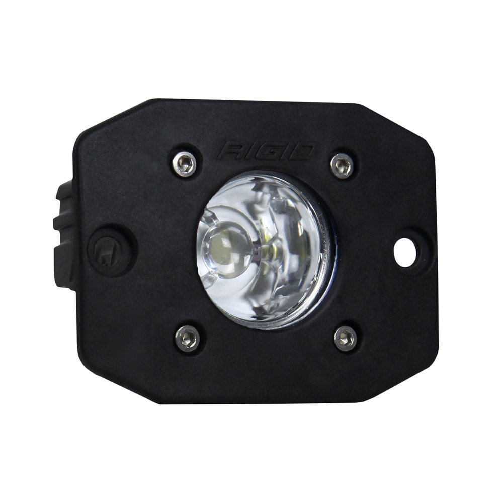 20621 Universal Light Wiring Harness on
