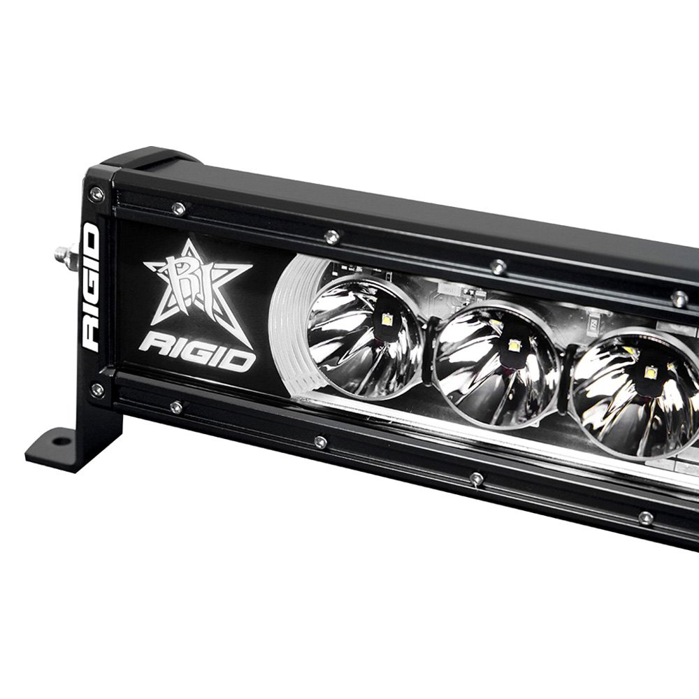 Rigid industries 220003 radiance plus 20 92w combo spotflood beam led light bar with white backlight front viewrigid industries radiance plus 20 92w combo spotflood beam led light bar with white backlight aloadofball Gallery