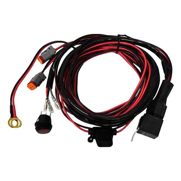 40196 rigid industries� wiring harness rigid wiring harness at edmiracle.co