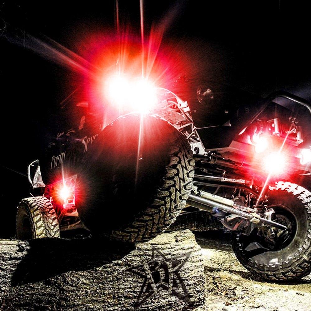 Led Lights In Series: Rigid Industries® 482103