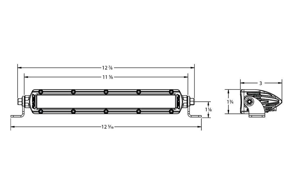 rigid industries wiring harness diagram rigid rigid wiring harness diagram ewiring on rigid industries wiring harness diagram