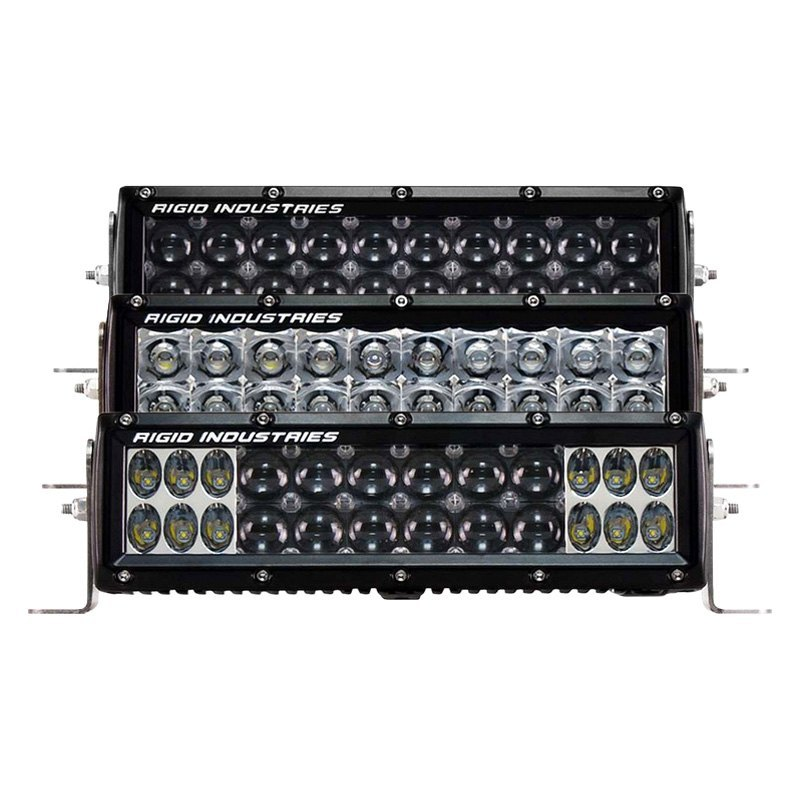 Rigid industries e series original 10 dual row led light bar rigid industries e series original dual row led light bars mozeypictures Images