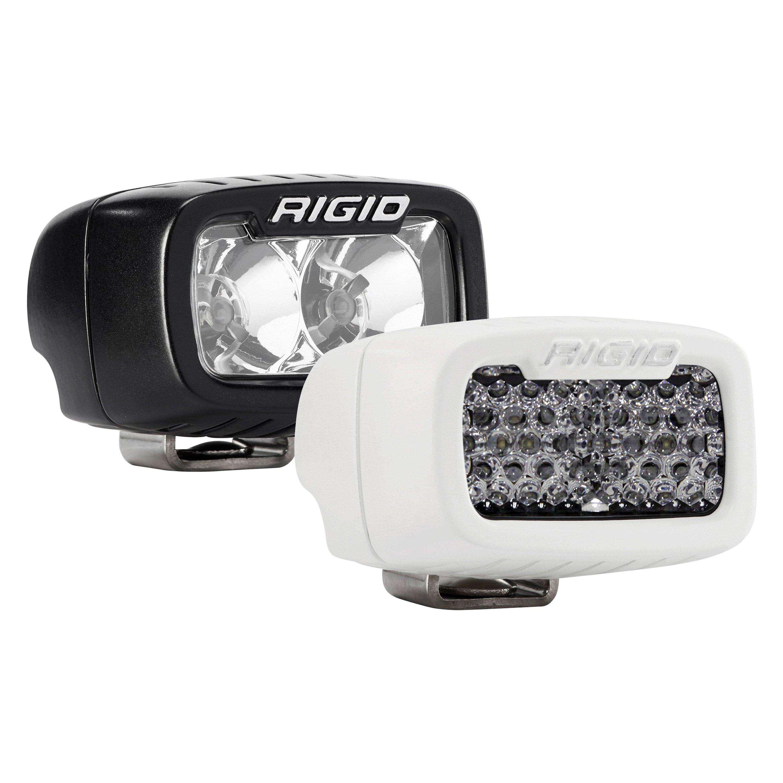 Rigid Industries® - SR-M Series Pro LED Lights  sc 1 st  CARiD.com & Rigid Industries® - SR-M Series Pro 3