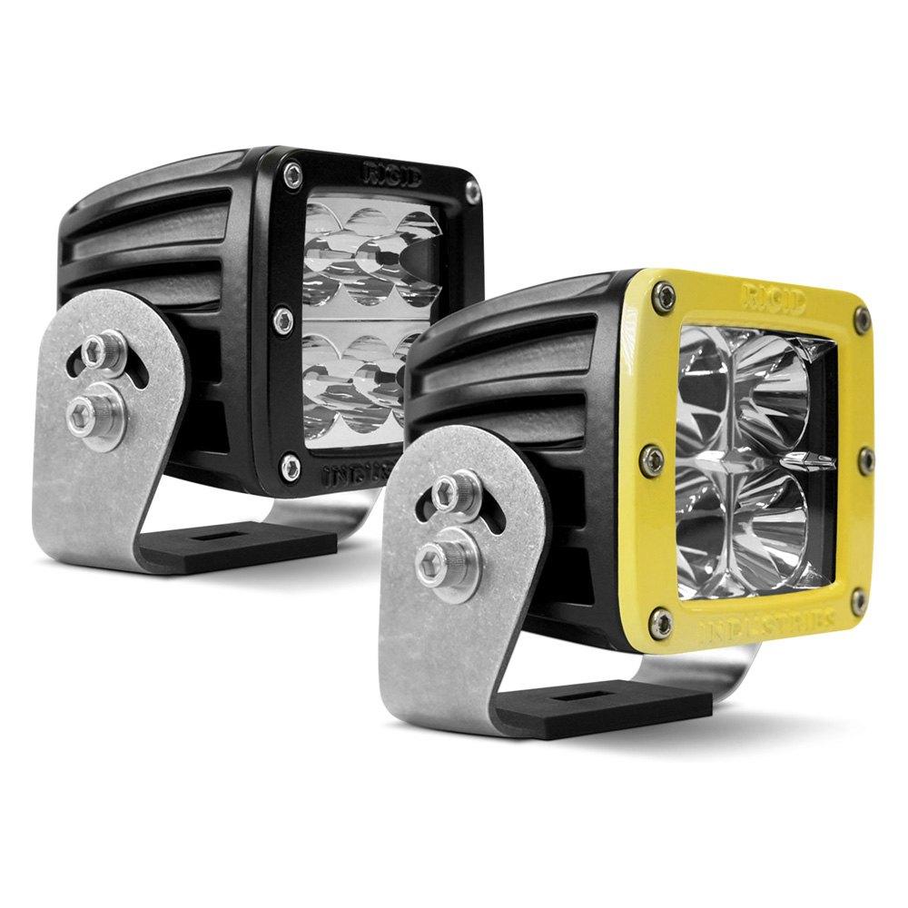 Led Lights In Series: HD D-Series LED Lights