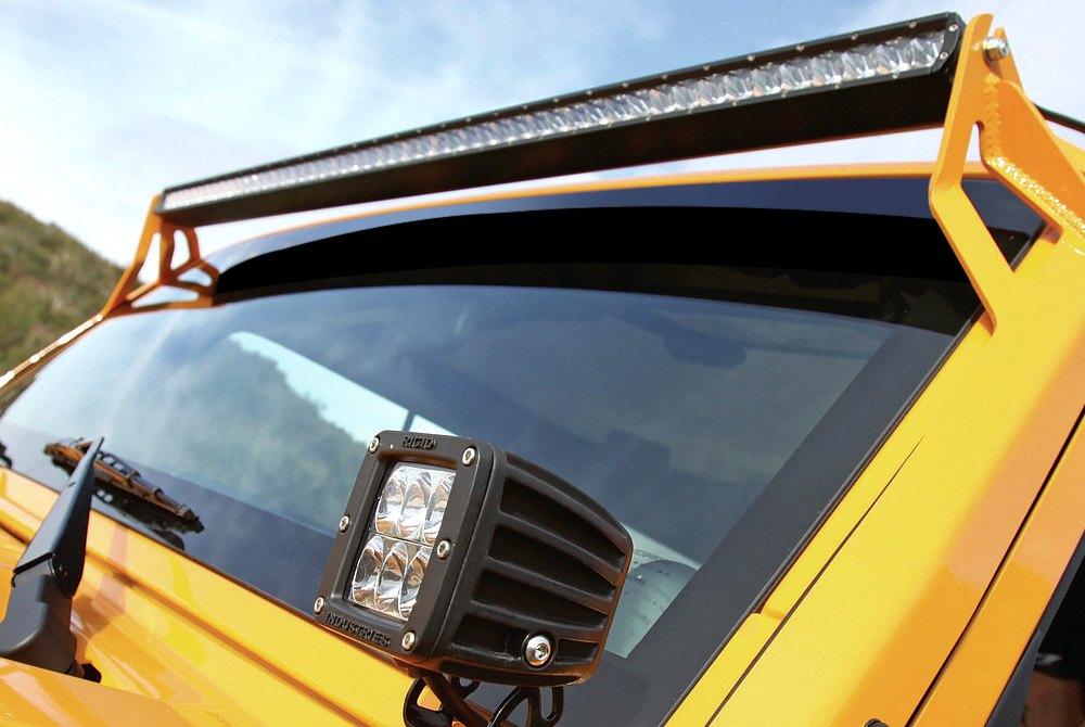 Rigid Industries™ | LED Lights & Off-Road Light Bars - CARiD.com