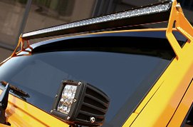 Rigid Industries® - Off-Road LED Light Bars and Light Bar