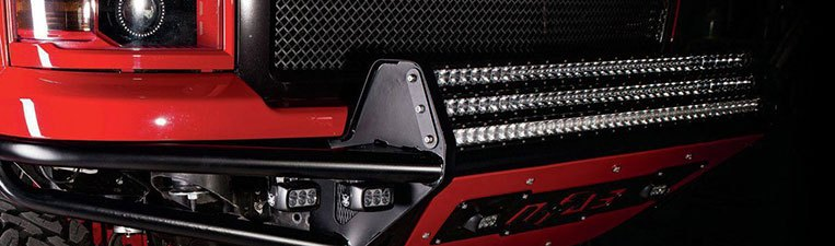 Rigid Industries Off-Road Lights