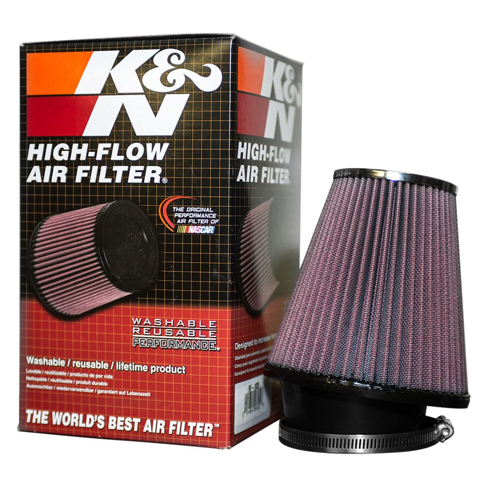 Supercharger Air Cleaner : Ripp superchargers k n replacement air filter