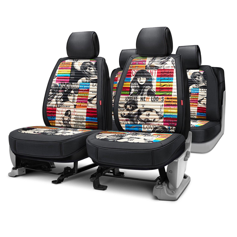 This fucking series seat
