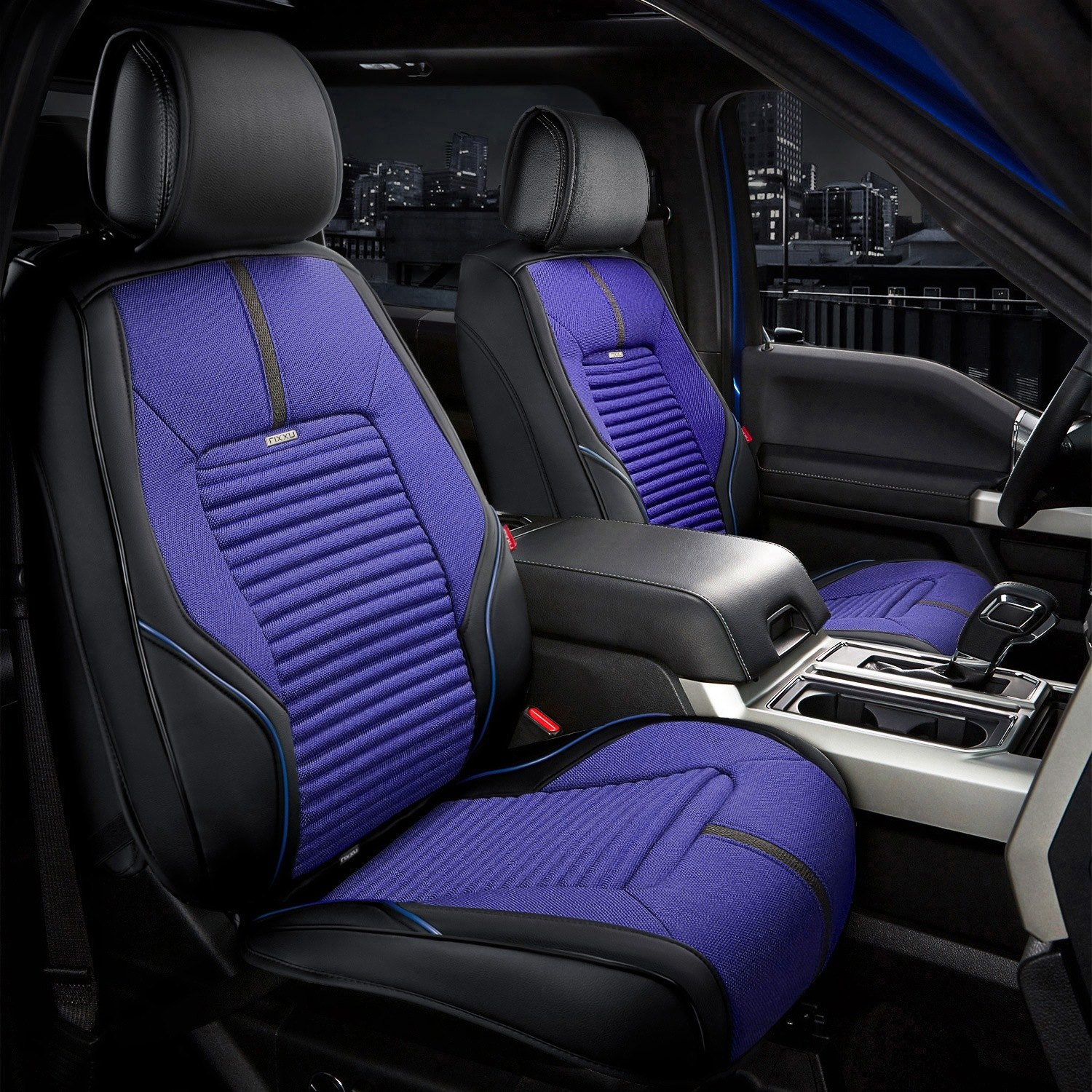 Pleasant Rixxu Super Sport Series Seat Covers Pdpeps Interior Chair Design Pdpepsorg