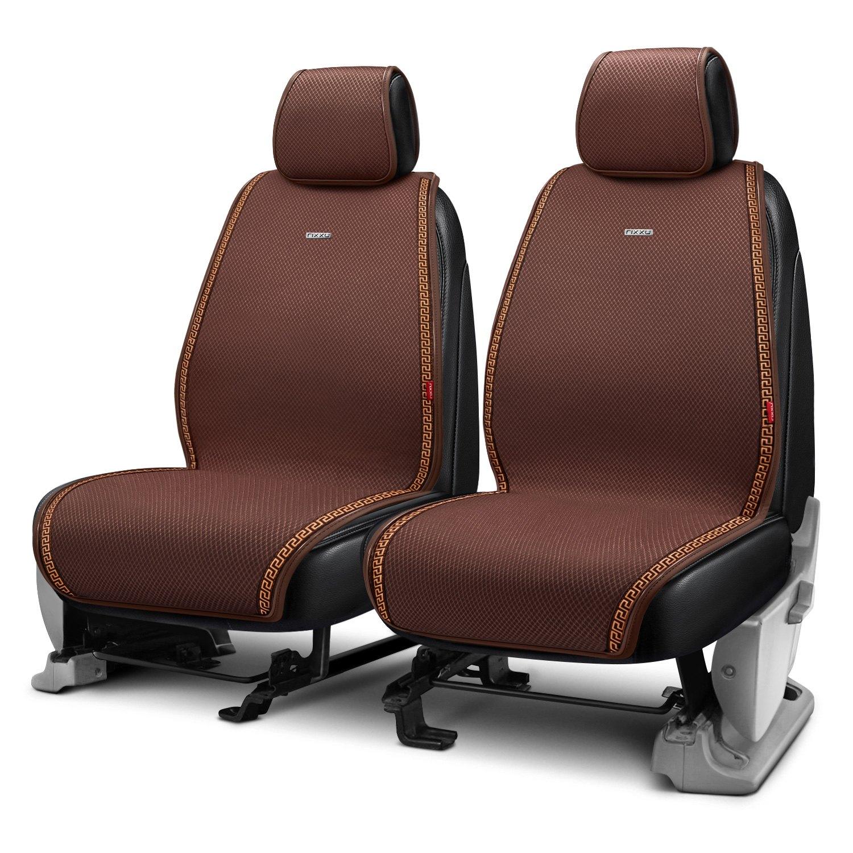 Riu Slimline Series Cocoa Seat Coversriu