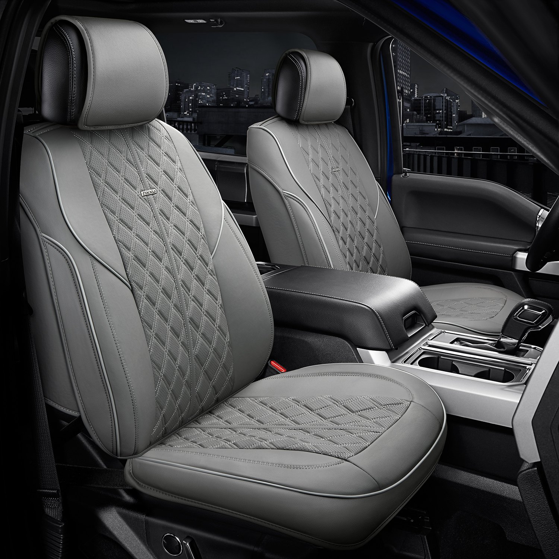 Rixxu Milano Series Seat Covers