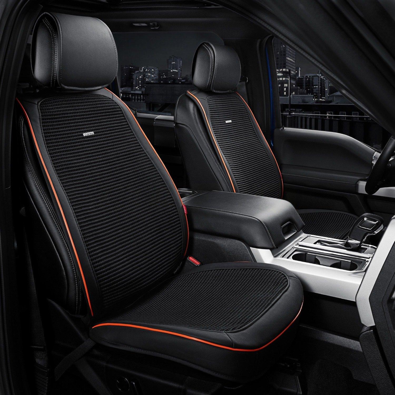 Taffeta Series Seat Covers