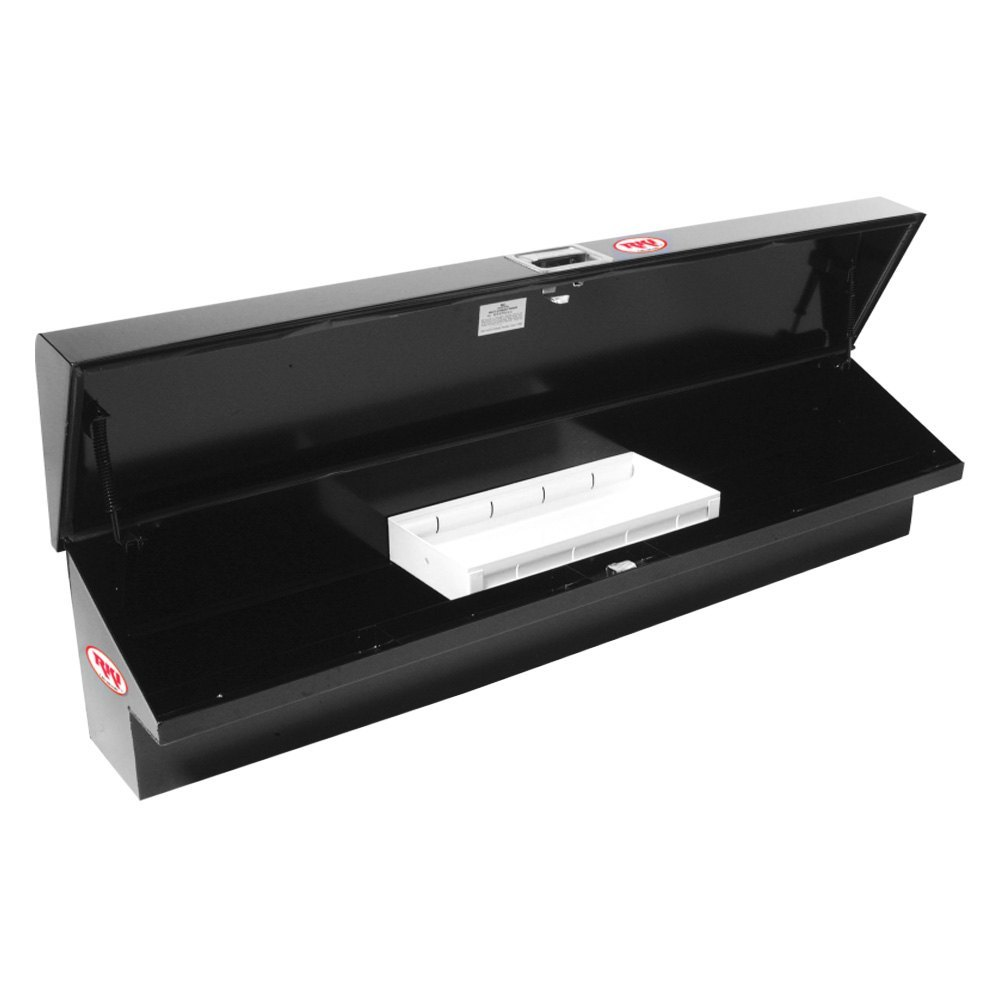 side mount tool box rki 174 50stsb sts series standard single lid side mount 10240