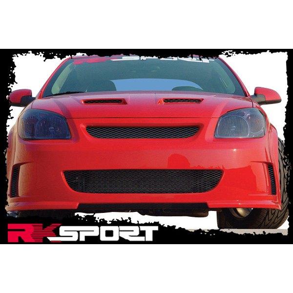 New rksport 05 10 chevy cobalt car body kit 4 pcs 12013000 for 05 chevy cobalt 4 door