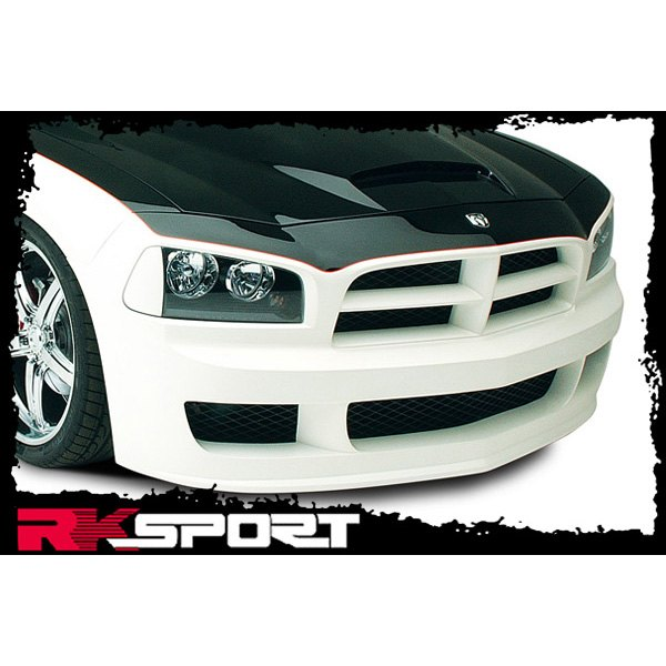 rksport dodge charger 2006 2010 heritage edition body kit. Cars Review. Best American Auto & Cars Review
