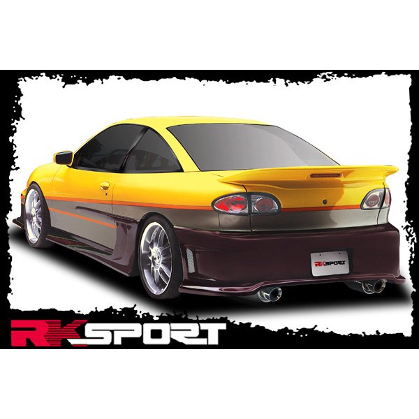 Chevy Cavalier 2001 Type J Body Kit