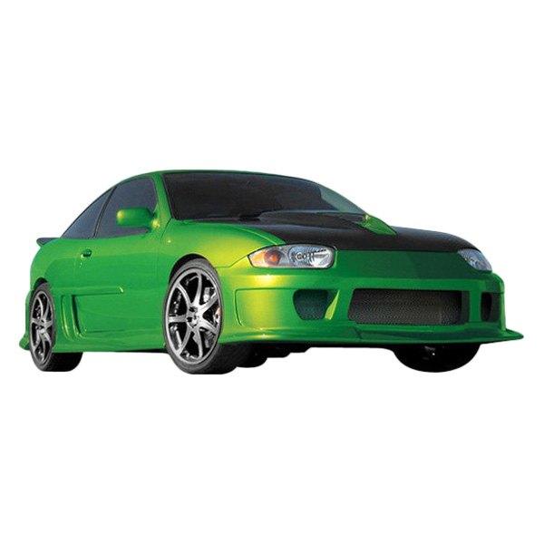Rksport chevy cavalier 2003 2005 type j body kit - 2003 chevy cavalier interior parts ...