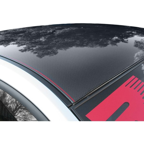 Rksport 174 18014020 Carbon Fiber Roof Overlay