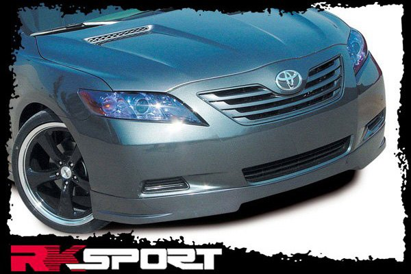 rksport toyota camry 2008 ground effects package. Black Bedroom Furniture Sets. Home Design Ideas