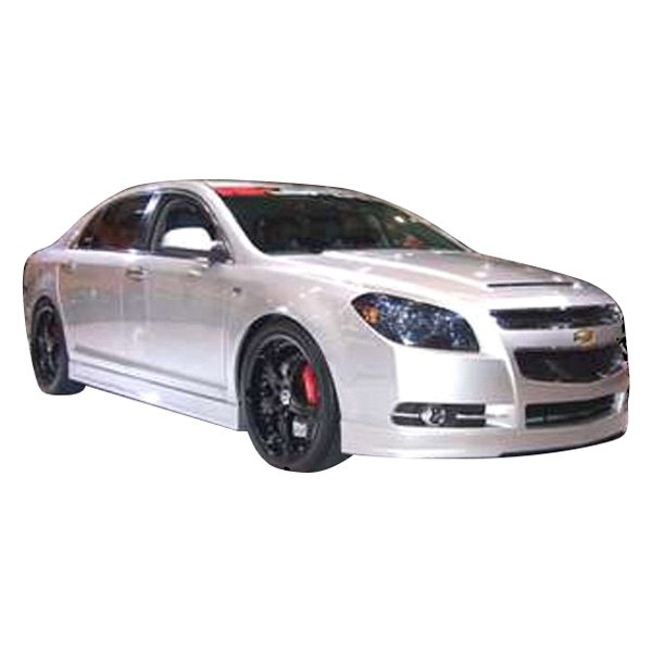 rksport chevy malibu 2012 ground effects package. Black Bedroom Furniture Sets. Home Design Ideas