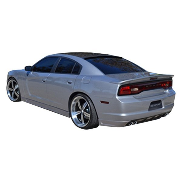 rksport dodge charger 2012 2013 ground effects package. Black Bedroom Furniture Sets. Home Design Ideas