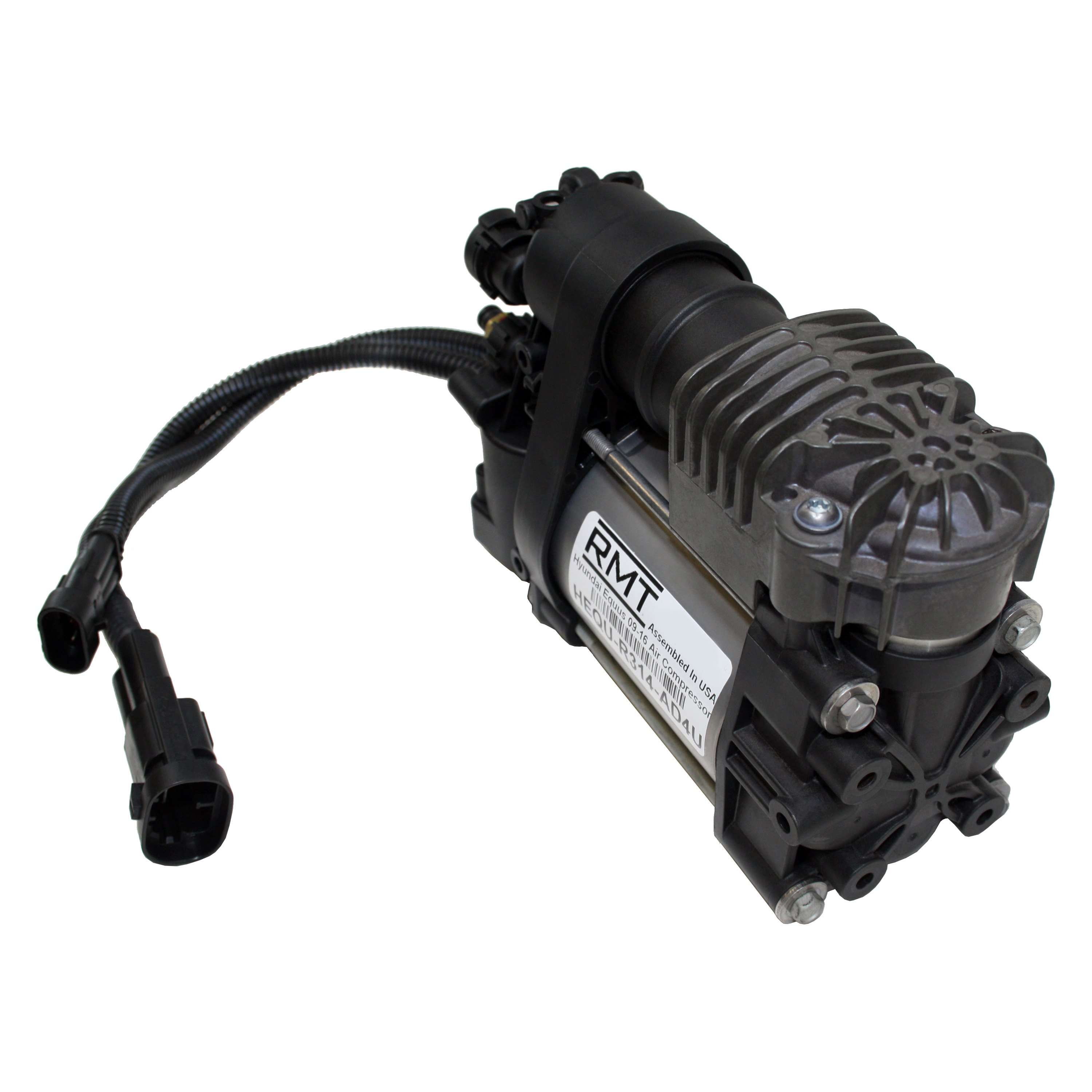 RMT® - Air Suspension Compressor
