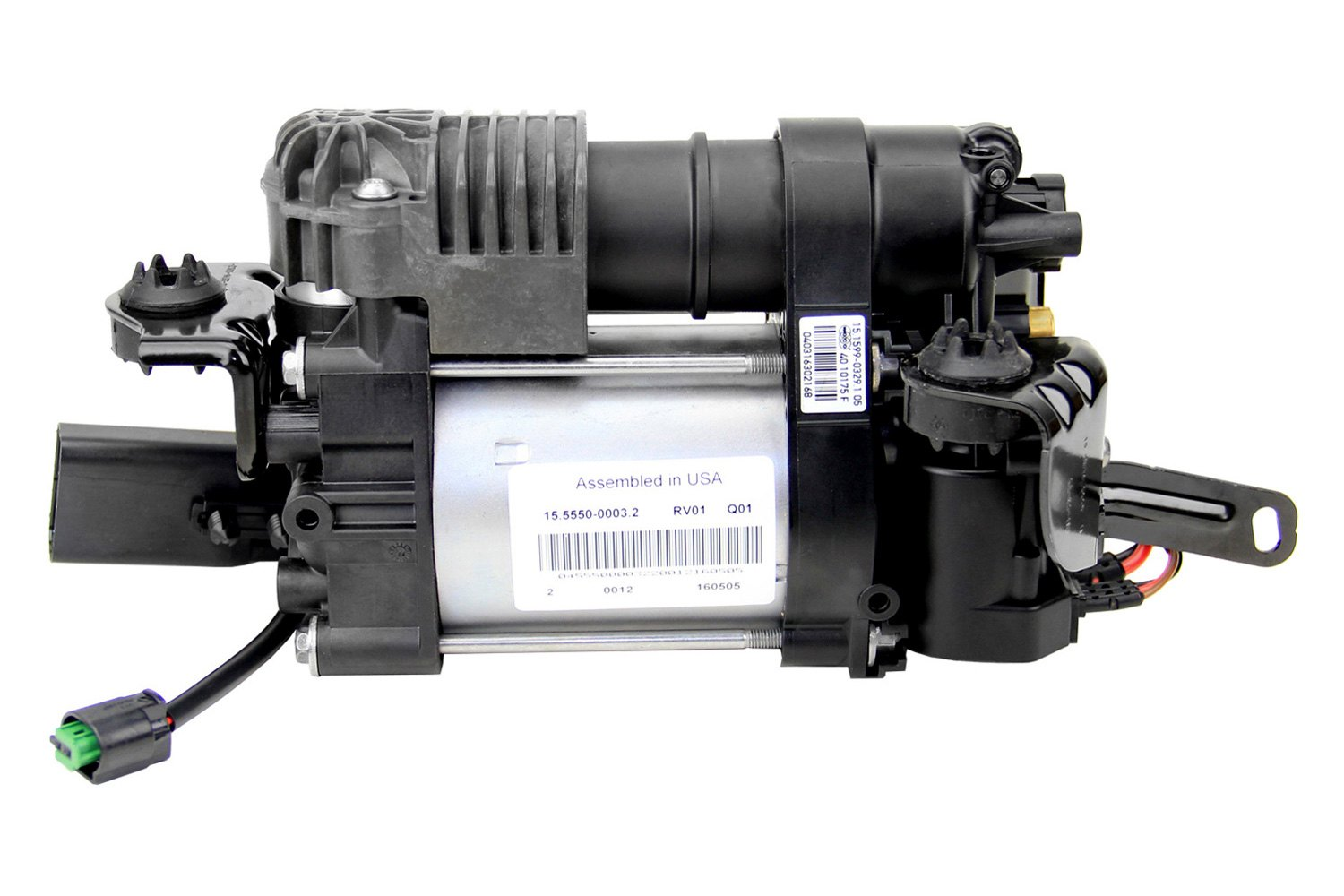 RMT® JWK2-R314-ADFU - Air Suspension Compressor