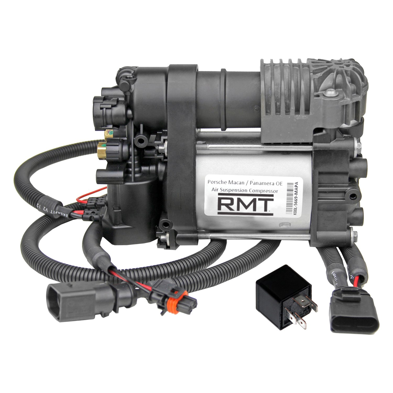RMT® K00L-6694-MAPA - Air Suspension Compressor