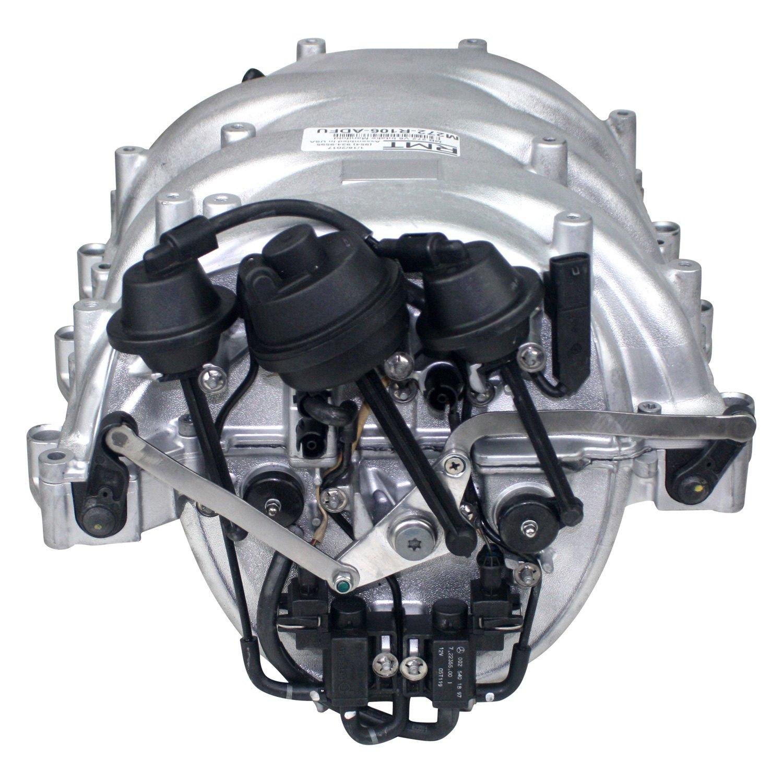 m272 engine rebuild