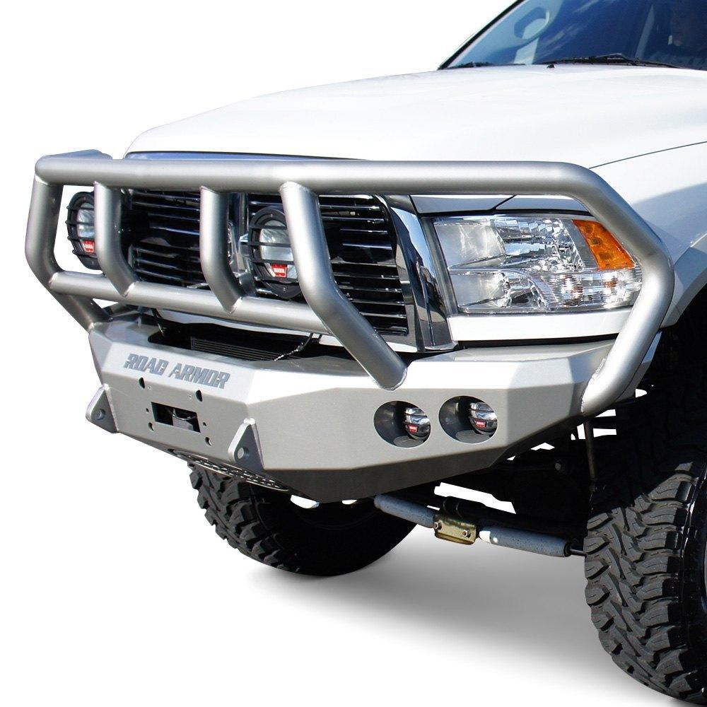 Road Armor Accessories | RealTruck