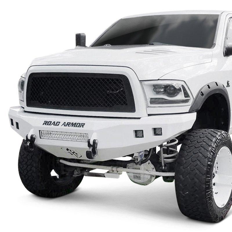 Your Salem Or Dodge Dealer: For Ram 2500 11-18 Road Armor Stealth Series Full Width